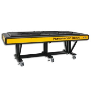 Double A0 Flatbed Scanner